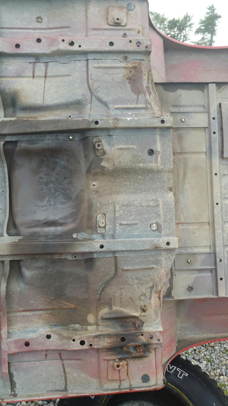 Rudys Classic Jeeps Llc Original Jeep Tubs Update 11 6 18another Cj5 Frame Repair Not Even Close To Being In The Same Category As Foreign Junk Made And Sold Replacement Or Replicated Bodies