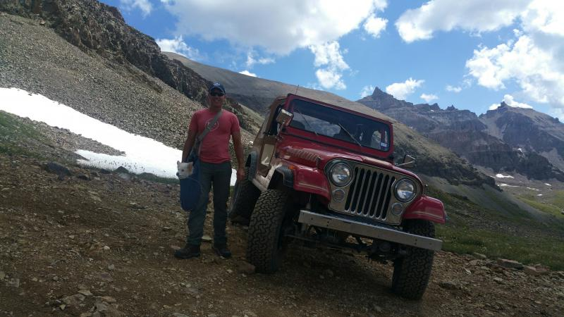 Rudys classic jeeps llc home call us today for a classic jeep cj investment that you can actually enjoy and wont depreciate sciox Choice Image