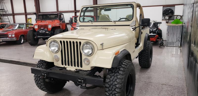 Rudy S Classic Jeeps Llc Home